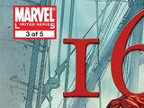 Marvel 1602: Fantastick Four Vol 1 3