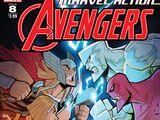 Marvel Action: Avengers Vol 1 8