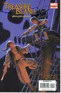 Marvel Illustrated Treasure Island Vol 1 5