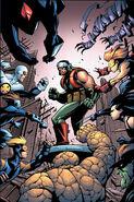 Marvel Team-Up Vol 3 18 Textless