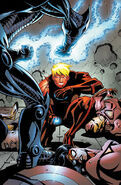 Marvel Team-Up Vol 3 24 Textless