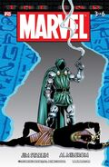 Marvel Universe The End Vol 1 3