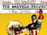 Marvels Project Vol 1 7