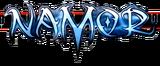 Namor (2003) Logo