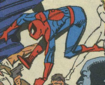 Peter Parker (Earth-91600)