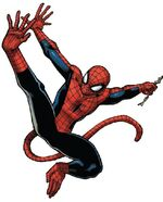 Peter Parker (Earth-95019) from Marvel Apes Amazing Spider-Monkey Special Vol 1 1 002