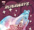 Runaways Vol 5 13