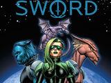 S.W.O.R.D. Vol 1 1