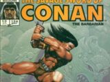 Savage Sword of Conan Vol 1 124