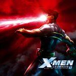 Scott Summers (Earth-7964) from X-Men Legends II Rise of Apocalypse 001