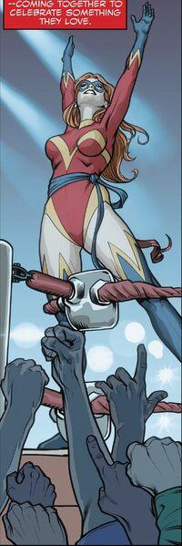 Sharon Ventura (Earth-616) from Captain America Sam Wilson Vol 1 15