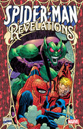Spider-Man Revelations Vol 1 1