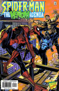 Spider-Man The Venom Agenda Vol 1 1