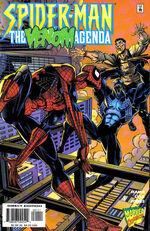 Spider-Man The Venom Agenda Vol 1 1