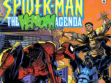 Spider-Man: The Venom Agenda Vol 1 1