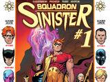 Squadron Sinister Vol 1 1