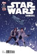 Star Wars Annual Vol 2 3