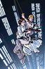 Star Wars Poe Dameron Vol 1 19 Star Wars 40th Anniversary Variant Textless