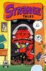 Strange Tales Vol 5 2 Variant