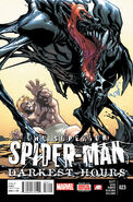Superior Spider-Man Vol 1 23