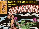 Tales to Astonish Vol 2 2