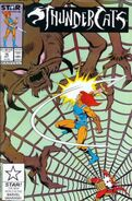 ThunderCats Vol 1 16