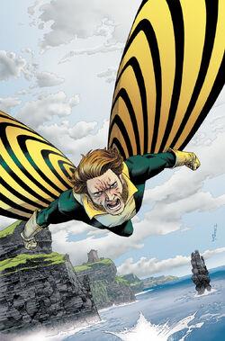 Uncanny X-Men Vol 5 15 Character Variant Textless