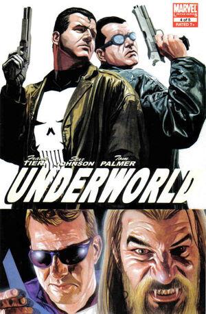 Underworld Vol 1 4