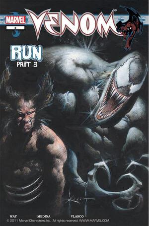 Venom Vol 1 8