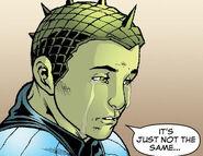 Victor Borkowski (Earth-616) from New X-Men Vol 2 13 0001