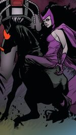 Wanda Maximoff (Earth-10082) from All-New X-Men Vol 1 36