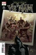 Web of Venom Ve'Nam Vol 1 1