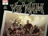 Web of Venom: Ve'Nam Vol 1 1