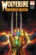 Wolverine Infinity Watch Vol 1 1
