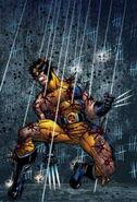 Wolverine Vol 3 56 Textless