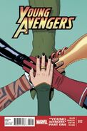 Young Avengers Vol 2 12