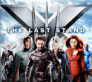 X-MEN:ファイナル ディシジョン(映画)