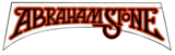 Abraham Stone Vol 1 Logo