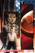 Amazing Spider-Man Presents American Son Vol 1 3 Textless