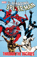 Amazing Spider-Man Through The Decades TPB Vol 1 1