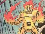 Archie Stryker (Earth-616)