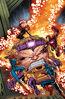 Avengers Edge of Infinity Vol 1 1 Lim Variant Textless