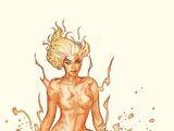 Amara Aquilla (Earth-616)