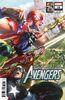 Avengers Vol 8 18 Marvels 25th Variant