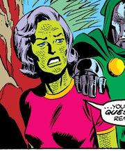 Betty Dean (Earth-616) from Super-Villain Team-Up Vol 1 2 0001