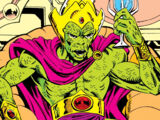 Brother Royal (Earth-616)
