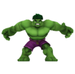 Bruce Banner (Earth-91119) from Marvel Super Hero Squad Online 003