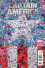 Captain America Vol 6 19 Collage Variant