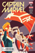 Captain Marvel Vol 9 2