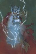 Civil War II Gods of War Vol 1 1 Thor Variant Textless